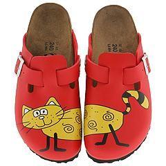Самые ужасные туфли этого сезона