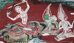Пекин запретил реинкарнацию живых будд