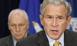 """Буш решил \""""разрулить\"""" климатические проблемы"""