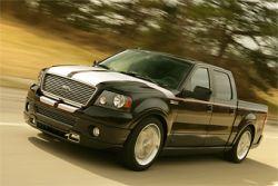 Ford F-серии удержал титул самого продаваемого автомобиля Америки