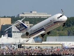 Вячеслав Богуслаев хочет реанимировать проект Ту-334