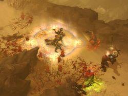 Предметы в Diablo III будут продаваться за настоящие деньги