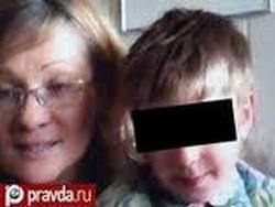 Польша не выпускает Ирину Бергсет с ребенком