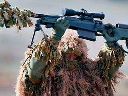 Снайперы из россии высоко ценятся в