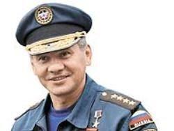 Сергей Шойгу: без романтики спасателем не станешь