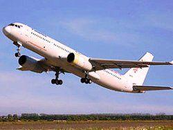 Новость на Newsland: Полетел второй самолёт Ту-204СМ