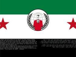 Новость на Newsland: Хакеры-анонимы взломали сайт Министерства обороны Сирии