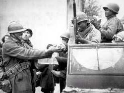 Как Германия и США грабили Европу во время ВОВ