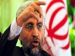 Иран предлагает наказать Великобританию