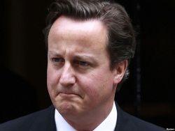 Кэмерон посетил места погромов в Бирмингеме