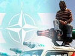 Цель НАТО - Сирия и Иран?