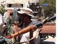 Каддафи побеждает НАТО в информационной войне