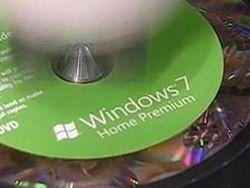 Windows 7 станет самой популярной ОС к концу 2011-го
