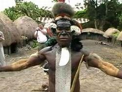 Наркоторговцы уничтожили уникальное племя бразильских индейцев