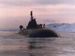 Росатом: затонувшие подводные лодки нужно поднять
