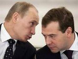 Медведев не собирается конфликтовать  с премьером