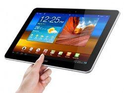Продажа Samsung Galaxy Tab 10.1 в Европе запрещена
