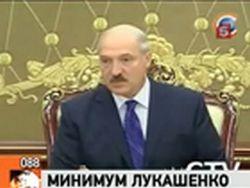 А.Лукашенко обрушился с критикой на высшее образование