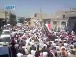 Совбез ООН призвал прекратить насилие в Сирии