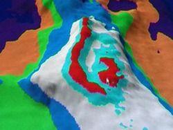 3D-карта дна Байкала появится уже осенью
