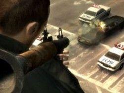 В погромах в Лондоне обвинили игру GTA