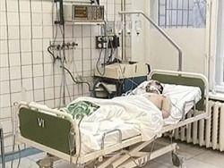 На Ямале произошло массовое отравление рабочих Газпрома