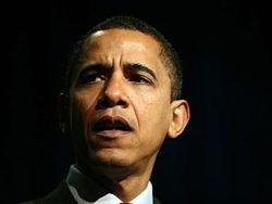 Обама устроил мусульманский ужин в Белом Доме