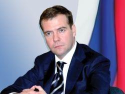 Медведев предложил Груздева на пост тульского губернатора