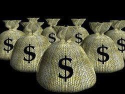 Минфин раздаст банкам 160 миллиардов рублей