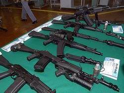 Имеют ли граждане России право на оружие?