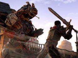BioWare выпустила дополнение к Dragon Age II под названием Legacy