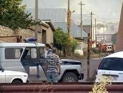 Дагестан: продолжилась операция по уничтожению бандитов