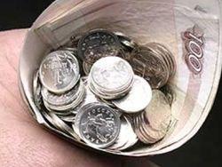 Инфляция и дефляция: цены в России начали снижаться