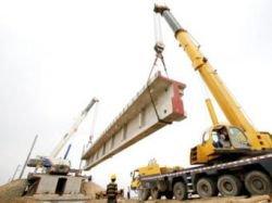 Китай заморозил строительство железных дорог
