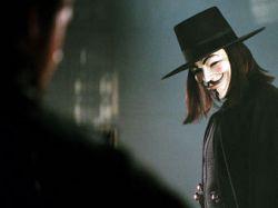 """""""Anonymous"""" открестились от идеи уничтожить Facebook"""