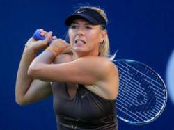 Шарапова вышла в третий круг на турнире в Торонто