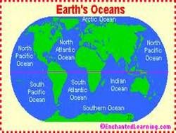 Россия может проиграть гонку за Мировой океан