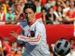 Торрес получил сотрясение мозга во время игры с Италией