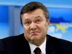 Янукович предложил РФ решить вопрос по газу без суда