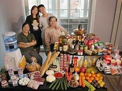 Китай обещает сделать свои продукты питания безопаснее