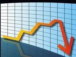 Рост российской экономики замедлился