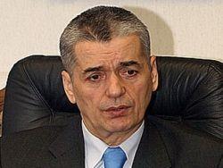 Онищенко оценил готовность российских школ к учебному году