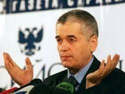 Онищенко: россияне пьют мало молока