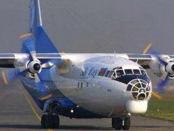 Эксперты: Ан-12 мог взорваться в воздухе