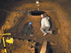 Мексика: подземная родина человечества