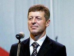 Петербург отдадут Козаку: он начинал с Путиным