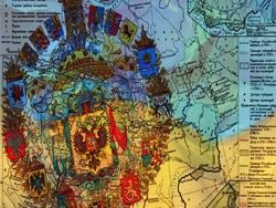 Украинское открытие: русские - не славяне