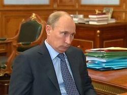 Путин: программу ОНФ и ЕР стоит назвать народной