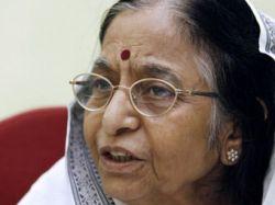 Президент Индии отказалась помиловать убийц Ганди