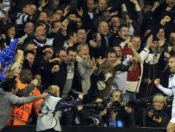 Матч английской премьер-лиги отменили из-за погромов